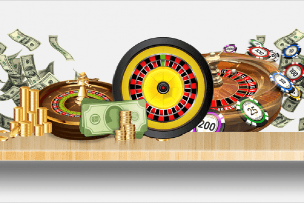 Types of Roulette Bets Explained